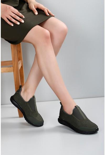 Gön Kadın Ayakkabı 39001