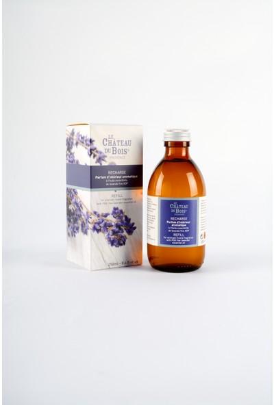 Le Château Du Bois-Aromatik Ev Kokusu Kutusu Için/yedek Dolum Şişe 250ML