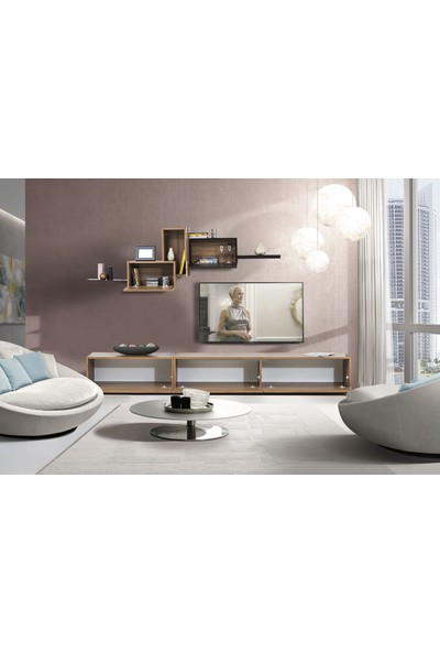 Calitelli Bugatti Tv Üni̇tesi̇ (270CM)