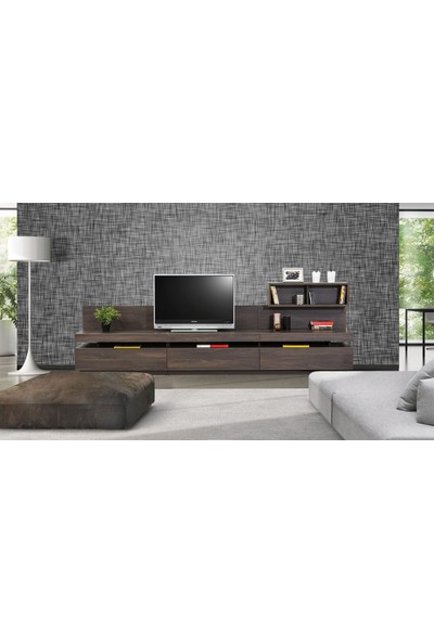 Calitelli Armani Tv Üni̇tesi̇ 270 cm