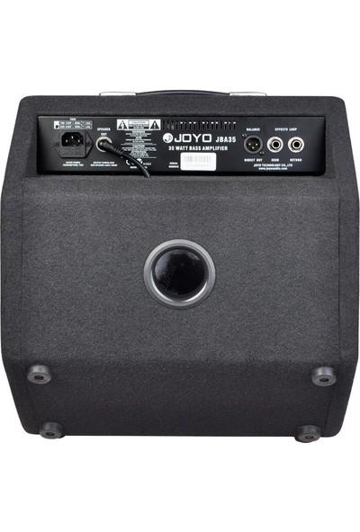 Joyo JBA35 35W Bas Gitar Amplifikatörü