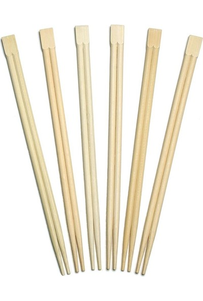 Dolphin Bambu Çin Çubuğu Chopsticks 23 cm - 100'lü