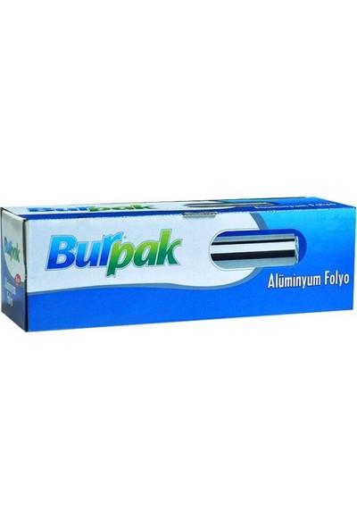 BursaPazarı Burpak Alüminyum Folyo 30 x 2500 gr