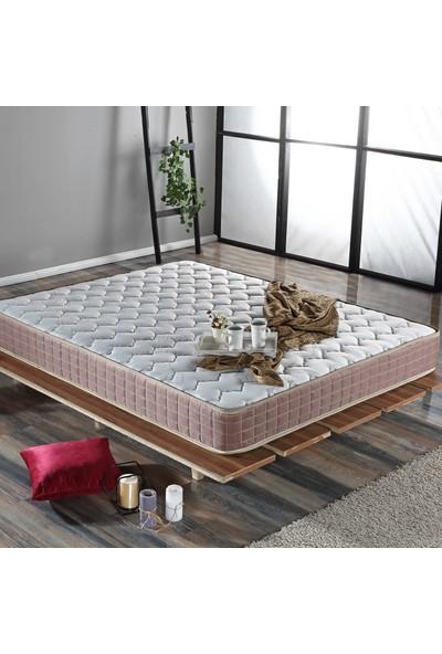Us. Sleepıng Full Ortopedik Bamboo Classic Yaylı Yatak 90 X 190