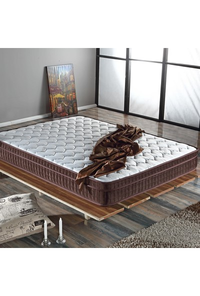 Us. Sleepıng Ultra Ortopedik Super Bamboo Yaylı Yatak 160 X 200