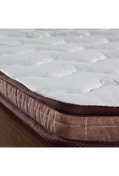 Us. Sleepıng Full Bamboo Visco Ped Yatak Şiltesi 90 X 190