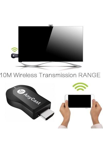 GOB2C Anycast kablosuz Wi-Fi ekran alıcısı