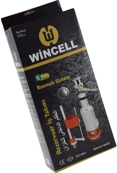 Wincell Rezervuar İç Takım Ck-3650