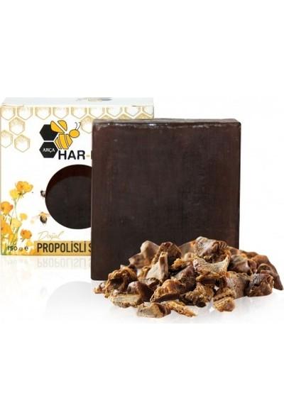 Har-Bee Propolisli Antibakteriyel Sabun Akne Ve Egzama Sabunu 150 Gr