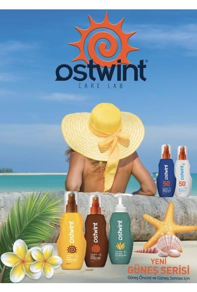 Ostwint Bronzlaştırıcı Havuç Güneş Yağı 200 Ml.