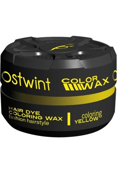 Ostwint Renkli Wax (Color Wax) 150 Ml