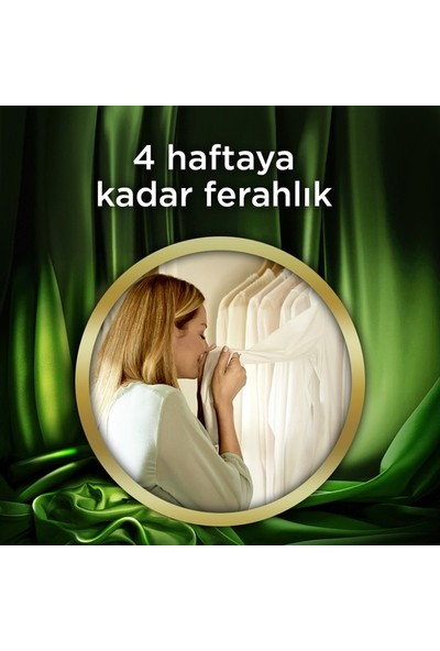 Persil Premium Jel Çamaşır Deterjanı 16 Yıkama