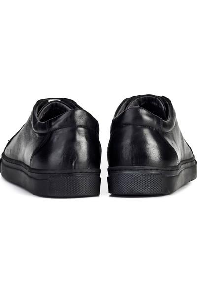 Cabani Sneaker Ayakkabı Siyah