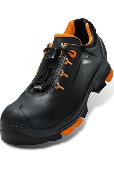 Uvex 6502 S3 Src İş Ayakkabısı