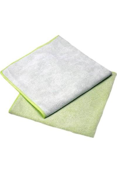 Mr. Wipes Antibakteriyel Mikrofiber Genel Temizlik Bezi 40X40 cm