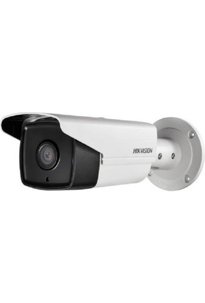 Hikvision NEI-B4A26 2 Mp Motorize, Plaka Tanıma, Low-Light Akıllı Bullet Ip Kamera