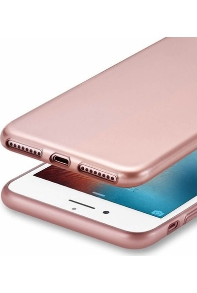 Ehr. HTC U11 Priming Mat Silikon Arka Kapak Kılıf Lacivert