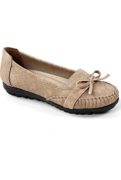Annamaria Vizon Ortopedik Taban Günlük Anne Ayakkabı