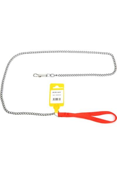 Flip Şerit Tutmalı Zincir Gezdirme 2Mm*120 cm