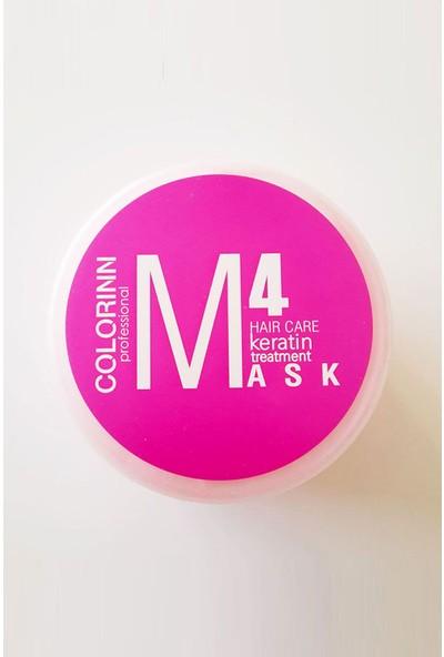 Colorinn Professional Keratin Özlü Saç Bakım Maskesi 500 Ml