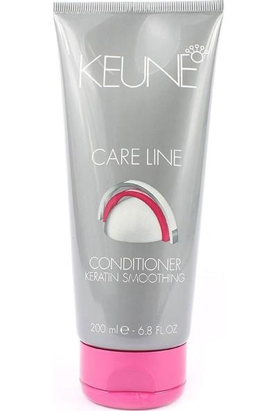 Keune Care Line Keratin Smoothing Conditioner 200 Ml