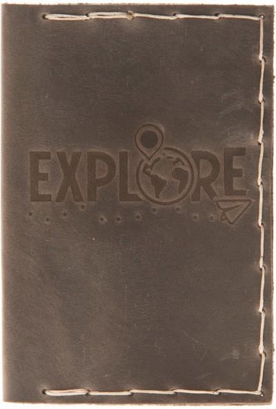 Aşkı Bulacaksın Explore Gri
