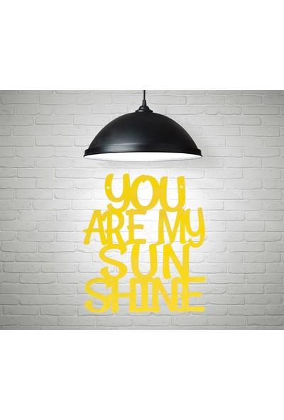 Aşkı Bulacaksın You Are My Sun Shine