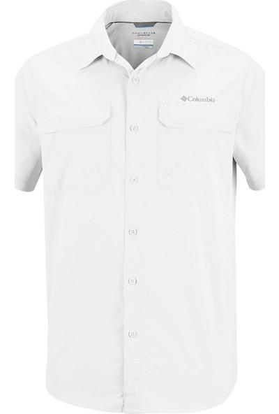 Columbia Silver Ridge Erkek Gömlek Xo0666-100