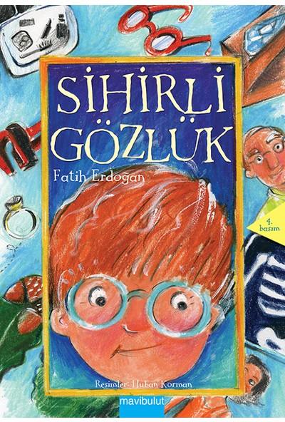 Sihirli Gözlük (Tek Kitap) - Fatih Erdoğan