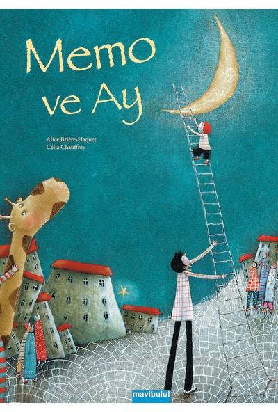 Memo ve Ay - Alice Briere-Haquet