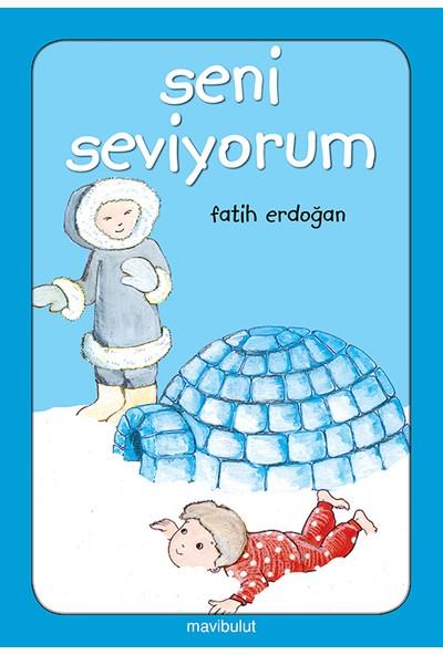 Seni Seviyorum-Fatih Erdoğan