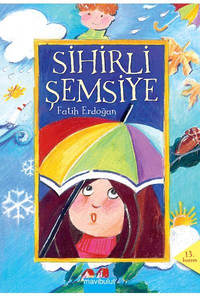 Sihirli Şemsiye - Fatih Erdoğan