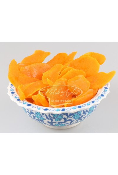Haluk Aydin Kuruyemi̇ş Mango Kurusu 500 gr