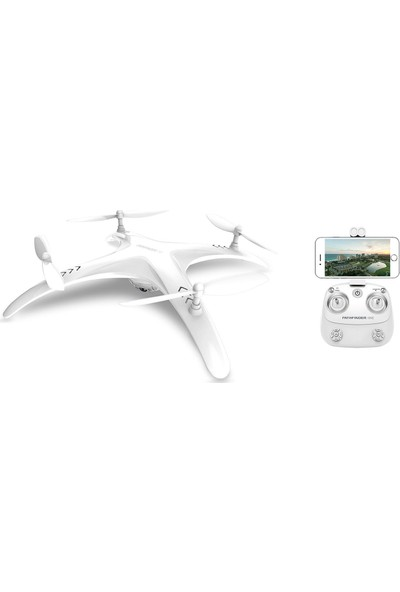 GANG GD010 Smart Gps Wifi Kameralı Drone Pathfinder (İos & Android uyumlu)