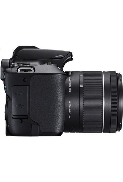 Canon Eos 250D 18-55MM Iii (Canon Eurasia Garantili )