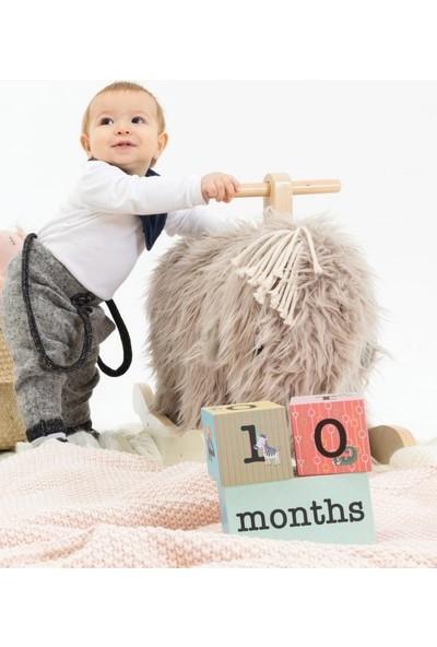 BabyTales Animal Bebek Anı Küpleri