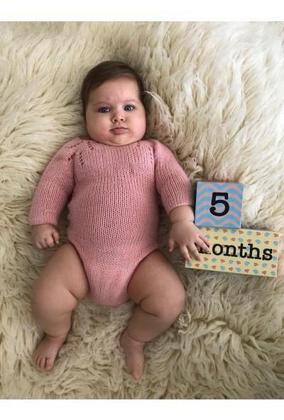 Baby Tales Marine Bebek Anı Küpleri