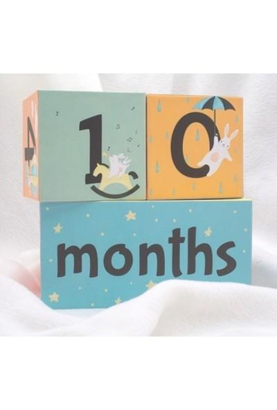 Baby Tales Iconique Bebek Anı Küpleri