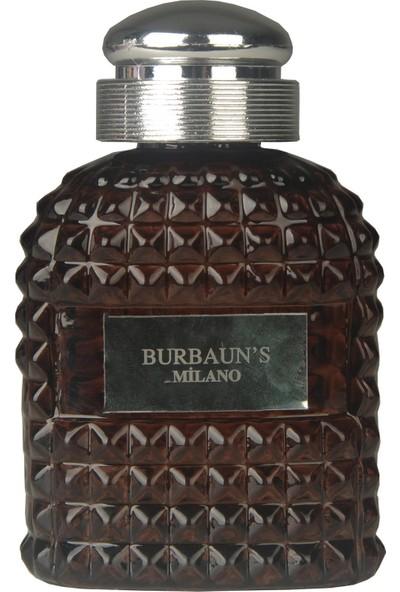 Noble Burbaun's Milano Elegant Kadın Parfüm Edp 100ML.
