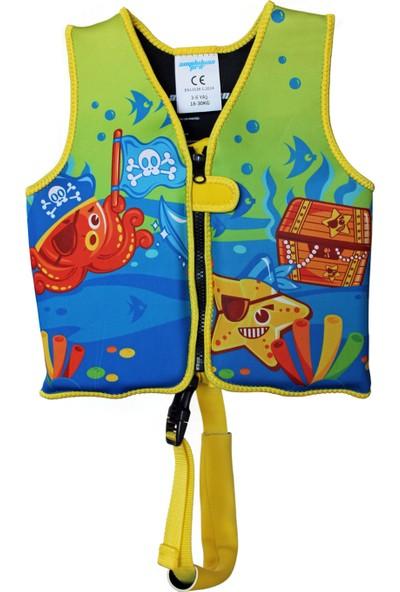 Amphibian Pro Swim West Yüzme Yeleği