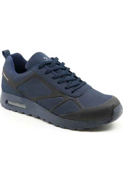 Hammer Jack Rahat Günlük Erkek Ayakkabı Ortopedik Taban