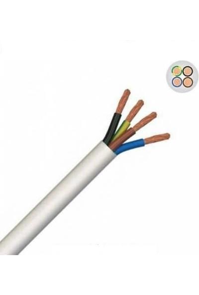 Bi̇fa Bi̇fa Kablo 4x2,5 Ttr Çok Telli̇ Kablo