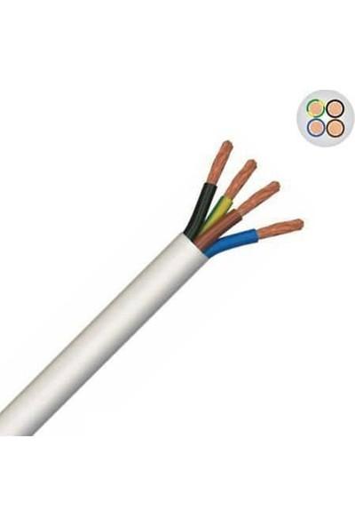 Bi̇fa Bi̇fa Kablo 4x1,5 Ttr Çok Telli̇ Kablo