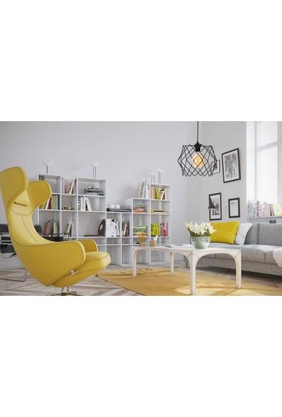 Hepsiniver Home Milano Polo Prizma Sarkıt Mutfak Koridor Salon Oturma Odası Genç Odası Avize