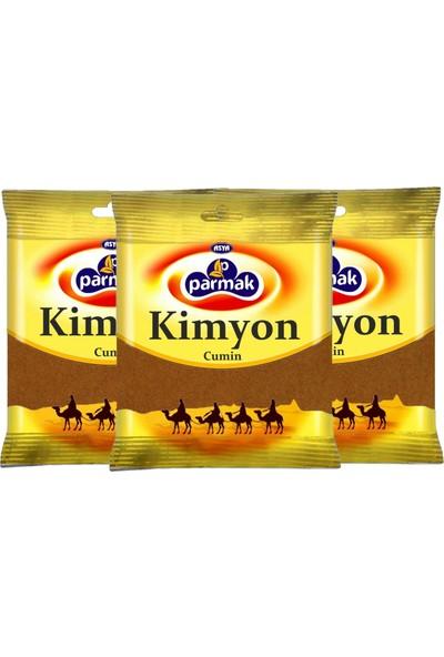 Parmak Baharat Kimyon 75 gr 3' lü
