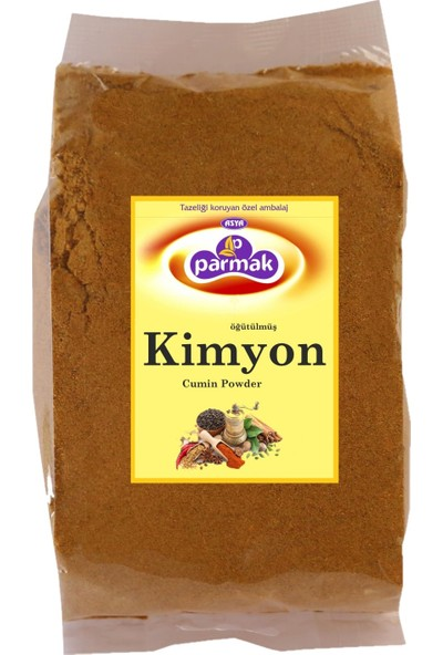 Parmak Baharat Kimyon 1000 gr