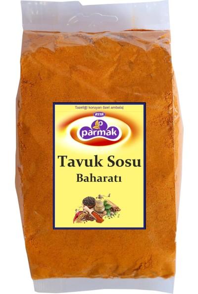 Parmak Baharat Tavuk Sosu Baharatı 1000 gr