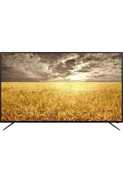 "Profi̇lo 65PA500T 65"" Ultra Hd Dvbs2 Smart LED Tv"