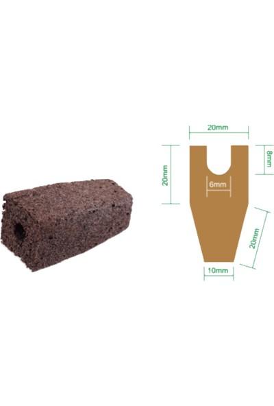Igrow Pafkal Bloğu - (Pafcal Block) Topraksız Tarım Tohum Yetiştirme Ürünü