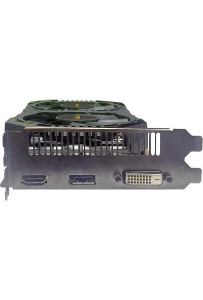 Manli Geforce Gtx 1050TI 4gb M-NGTX1050TI